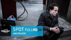 Jan Palach (2018) HD spot