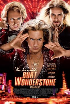 Neuveriteľný Burt Wonderstone