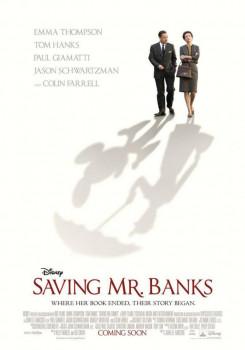 Zachráňte pána Banksa