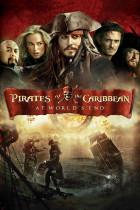 Piráti Karibiku: Na konci sveta