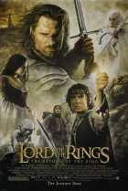 Pán prsteňov: Návrat kráľa