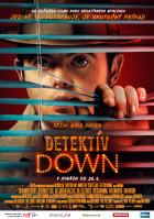Detektív Down