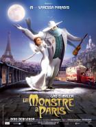 Príšerka v Paríži