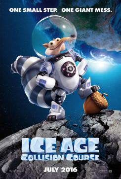 Doba ľadová: Mamutí tresk