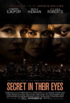 Tajomstvo ich očí