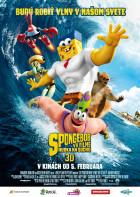 Spongebob vo filme: Huba na suchu