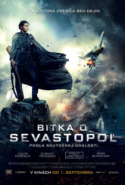 Bitka o Sevastopoľ