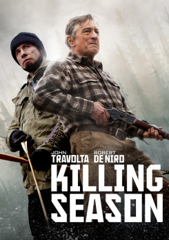 Sezóna zabíjení