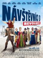 Návštevníci 3: Revolúcia