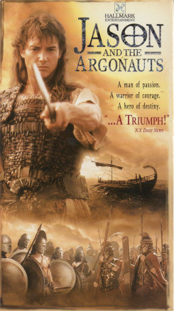 Jason a Argonauti