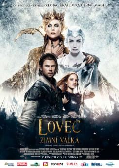 Lovec: Zimná vojna