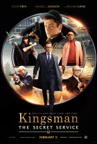 Kingsman: Tajná služba