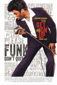 Get On Up - Príbeh Jamesa Browna