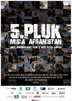5.PLUK - Misia Afganistan