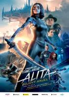 Alita: Bojový Anjel