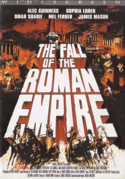 Pád rímskej ríše