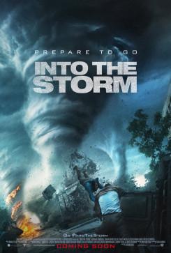 V oku búrky