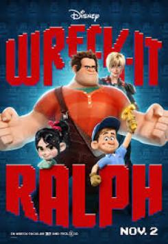 Ralph Rozbi-to!